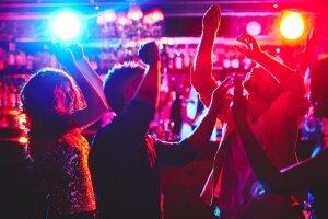 Leute Party